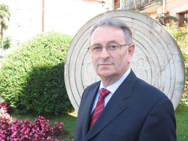 José Ángel Pacheco