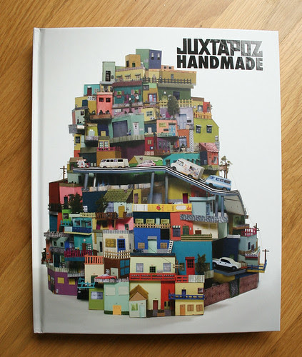 Juxtapoz: Handmade