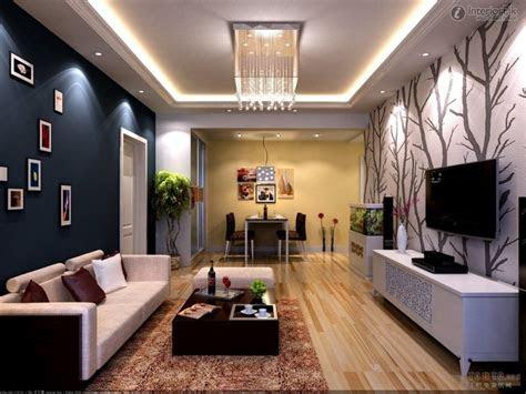 beautiful ceiling decor  living room interior design