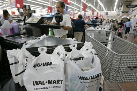 Walmart strikes spread to more states