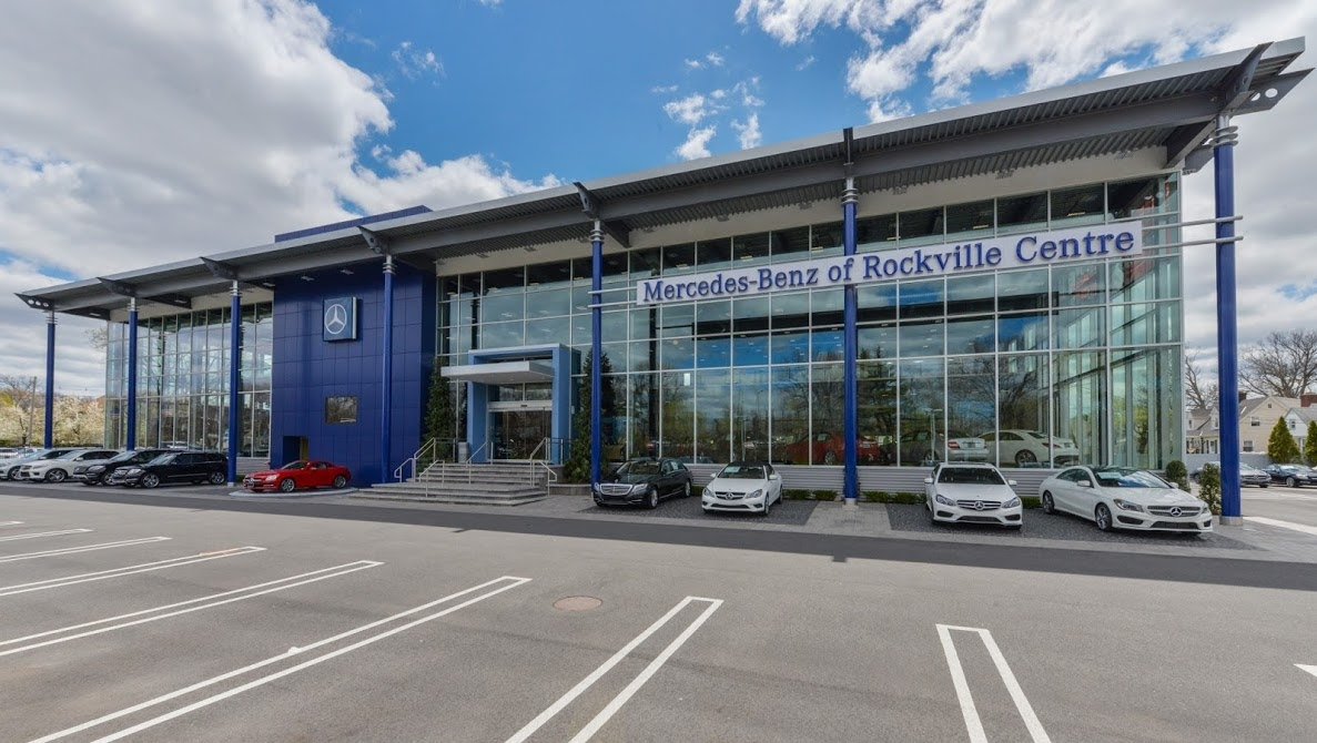 Mercedes-Benz of Rockville Centre in Rockville Centre, NY ...