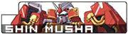 Shin Musha Gundam