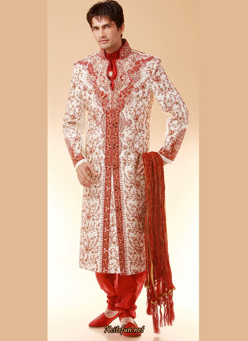 indian grooms dress designs 20172018 for indian dulhas