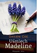 Okładka książki Uśmiech Madeline