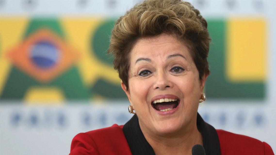 "Dilma quer ""Banda Larga Para Todos"" com velocidade de 25 Mbps"