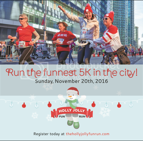 Holly Jolly Run