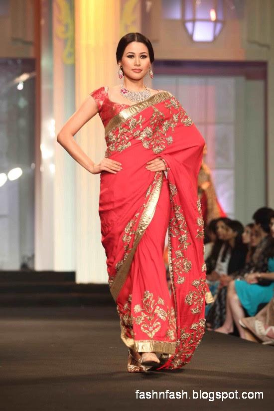 Indian-Pakistani-Bridal-Wedding-Dresses-2012-13-Bridal-Saree-Lehenga-Gharara-Dress-14