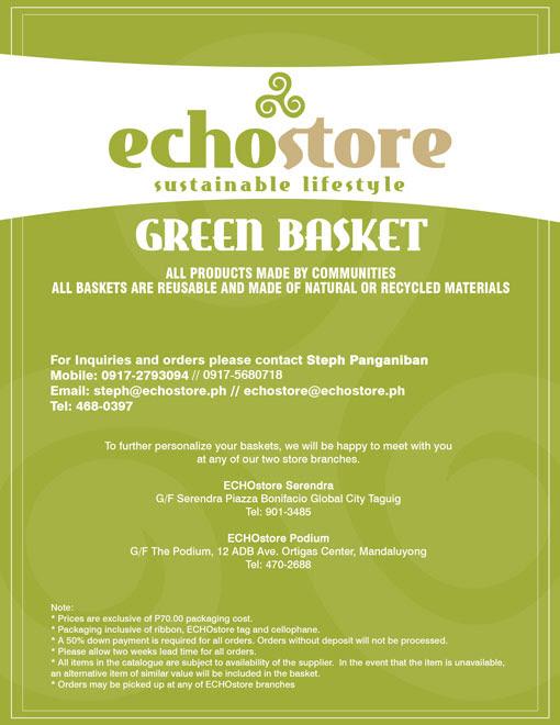 echostore-green-basket-christmas