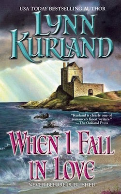 When I Fall In Love by Lynn Kurland