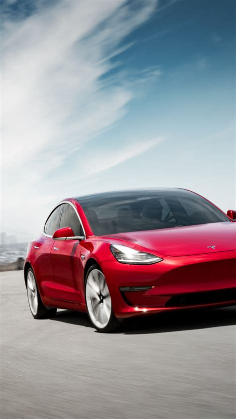 oboi tesla model  performance  cars electric cars