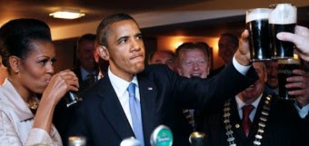obama-toast-beer