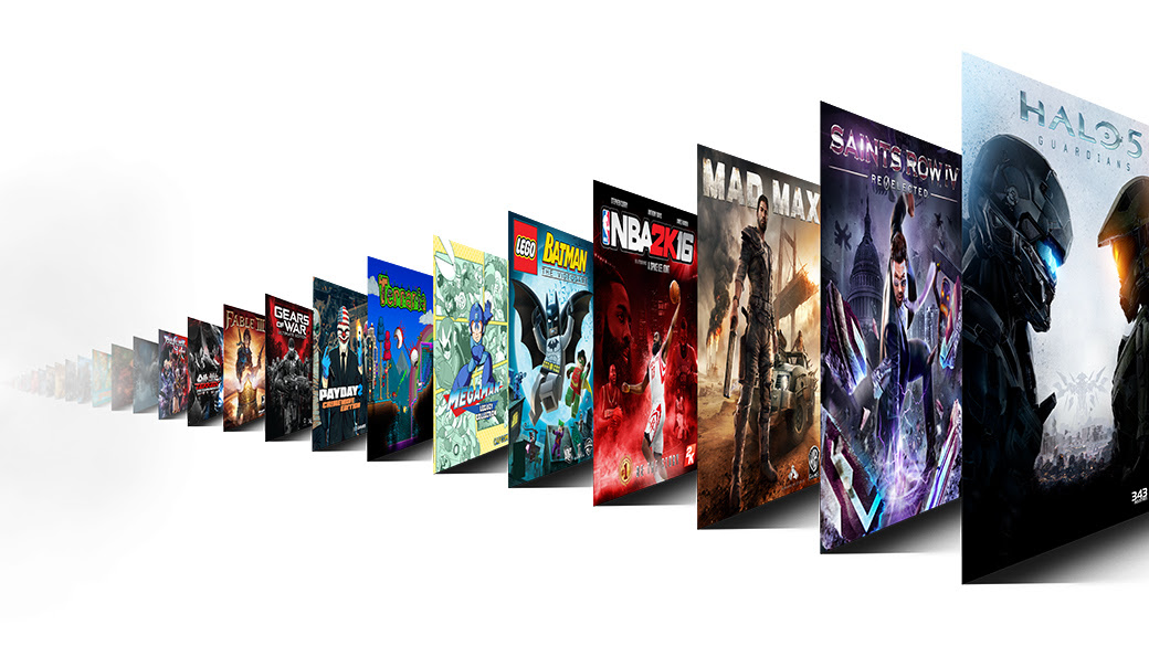 So, is Xbox Game Pass the Netflix of video games? screenshot