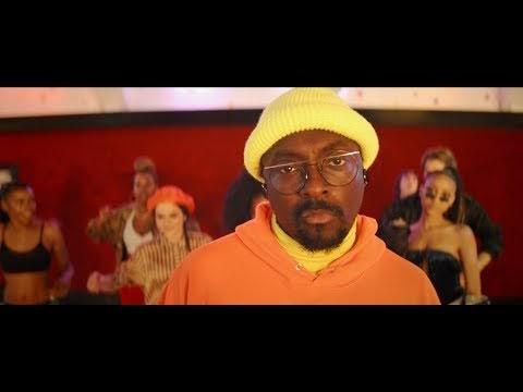 Black Eyed Peas - Be Nice (feat. Snoop Dogg) (Official Music Video) 2019 [Estados Unidos]