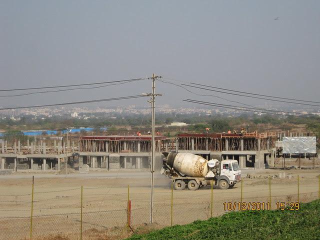 Under Construction Villas in  Kolte-Patil Life Republic, Marunji - Hinjewadi, Pune 411 057
