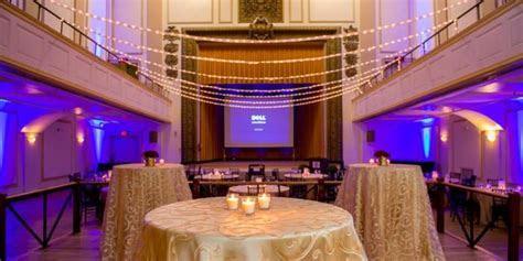 Benjamin Franklin Institute of Technology Weddings   Get