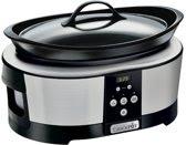 Crock-Pot Slowcooker CR605 Next Gen, 5,7 liter