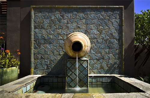 Outdoor Wall Tiles - Landscaping Network