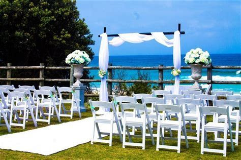 Beach and Waterview Wedding Venues Sydney   Wedding