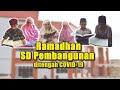Kegiatan Ramadhan SD Pembangunan di tengah Covid-19 bikin Haru Tabarakallah