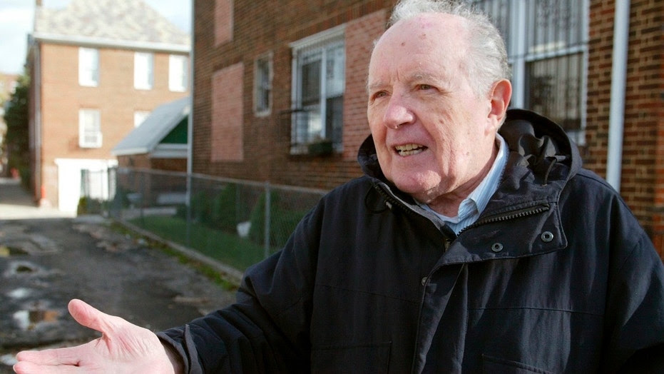 Jakiw Palij, a former Nazi SS labor camp guard, was deported to Germany, the White House announced Tuesday morning.