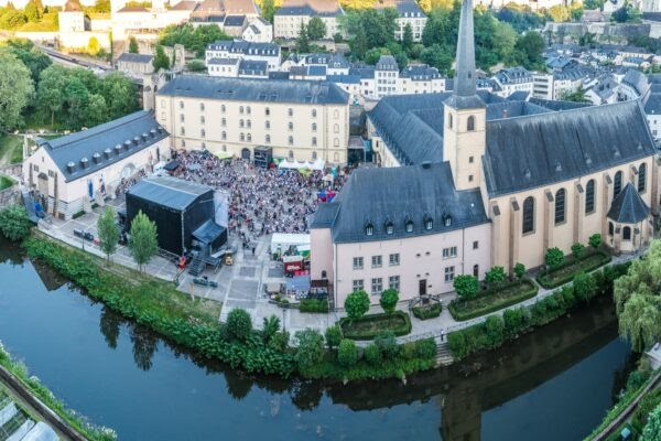 Luxembourg's Rockhal Venue to Hold Test Concerts This February