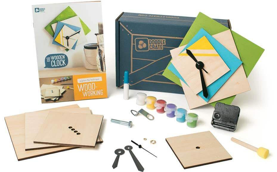 Holiday Gift Guide: Subscription Boxes