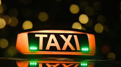 Названы города России с наибольшим числом предложений для водителей такси