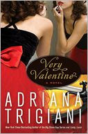 Very Valentine by Adriana Trigiani: Book Cover