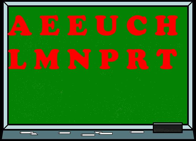 LE PETIT JEU DE LETTRES- (117 ) INDICE