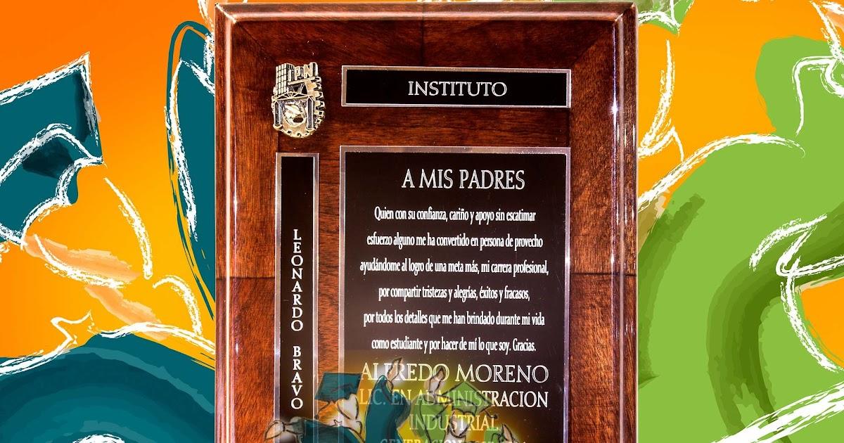 Carta De Agradecimiento Graduacion V Carta De