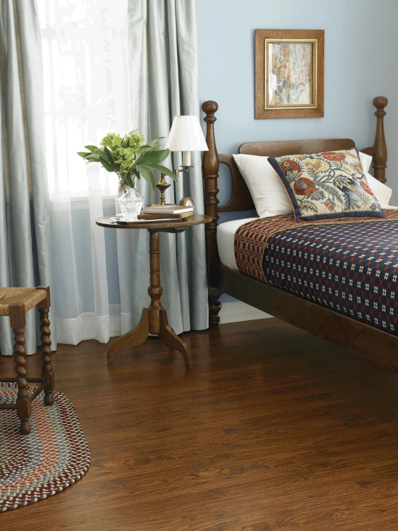 Best Bedroom Flooring: Pictures, Options & Ideas | HGTV