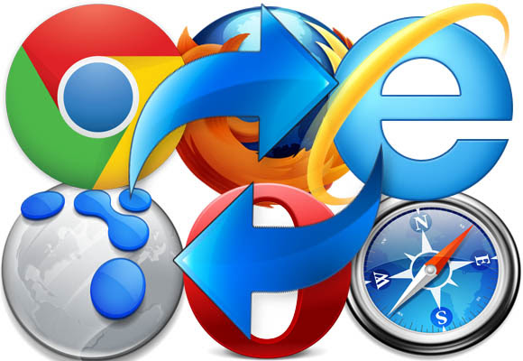 How To Backup & Restore Any Browser With FavBackup
