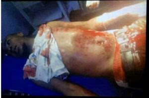 Police Arrest Kogi University Student Who Stabbed Another Student To Death (Photos)