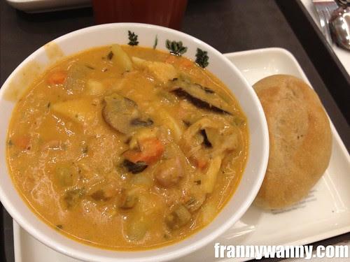 soup spoon 1