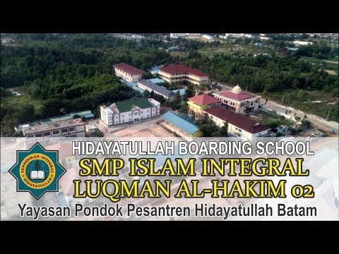 Profile SMPI Integral Luqman Al-Hakim 02 Batam