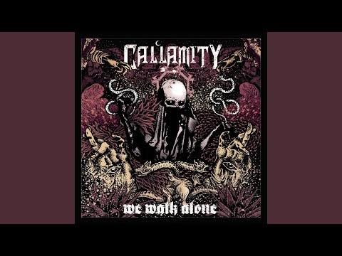 Callamity, Inraza e Hellway Train -   Metal Nacional pulsa forte