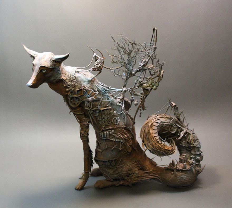 surreal-animal-sculptures-ellen-jewett-35