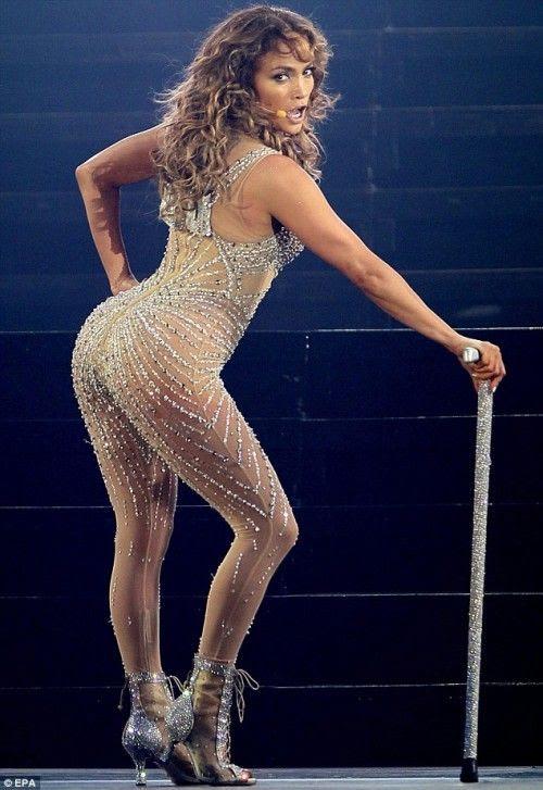 Dance Again Tour - 6/14/12, Jennifer Lopez