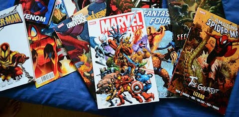 Marvel Comics Quiz Questions And Answers