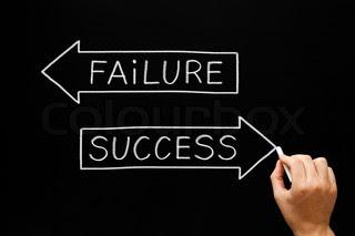 failureandsuccess