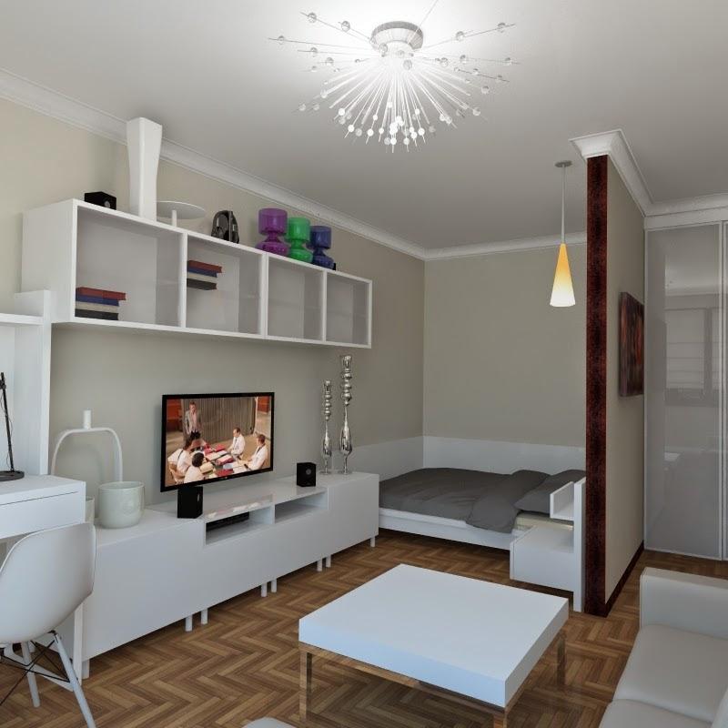 Furniture Studio Apartment, Furniture For Studio Apartments