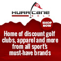 Discount Golf Clubs, Golf Apparel & Accessories - Hurricane Golf
