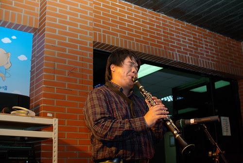 音樂.玩家.張林峰