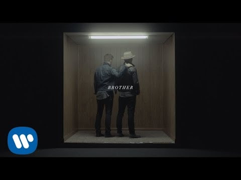 Needtobreathe Brother Feat Gavin Degraw Official Video Youtube