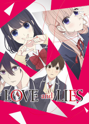 Love and Lies - Season 1
