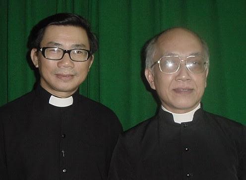 Lm Nguyễn Hữu Giải