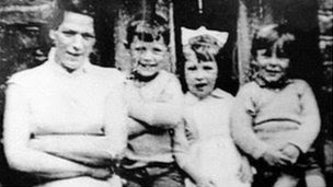 Jean McConville was abducted and murdered in 1972