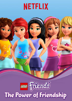 LEGO Friends: The Power of Friendship - Season 1