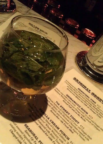 7th St Toddy @ Seven Grand