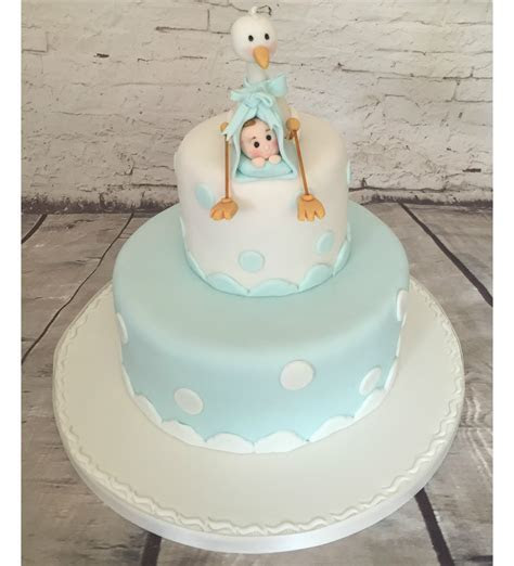 Christening and baby shower cakes   cakes unlimited uk